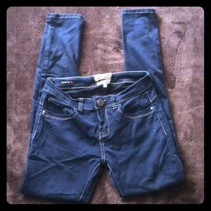 Hot Kiss Jeans